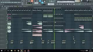 SAYUR KOL - CHILOT (Project FL Studio) | CHILOT MUSIC