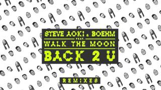Steve Aoki And Boehm - Back 2 U Feat.... @ www.OfficialVideos.Net