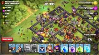 clash of clans live stream from sc hq today finnish clash