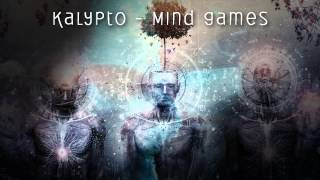 Kalypto - Mind Games [PsyTrance] Free DL!