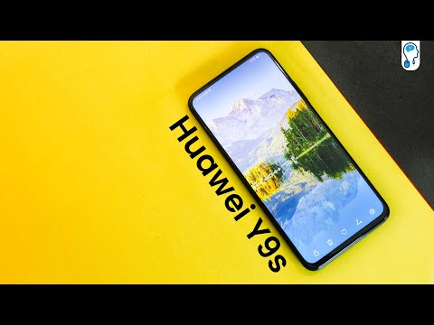 Huawei Y9s Review - Should You Buy This Phone?