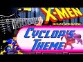"X-Men Mutant Apocalypse - ""Cyclop's Theme"" LOUD HEAVY METAL Cover   [SNES] Ediern ♚"