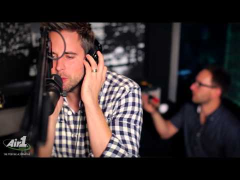 "Air1 - Sanctus Real ""Promises"" LIVE"