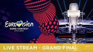 Video Eurovision Song Contest 2017 - Grand Final - Live download MP3, 3GP, MP4, WEBM, AVI, FLV Agustus 2018