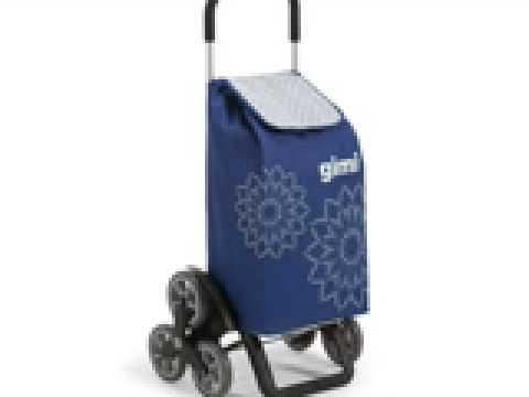 Описание, характеристики, фотографии, цена и отзывы владельцев сумка тележка gimi flexi (зеленый) 013230.