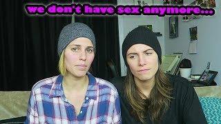 Sam & Alyssa | Ya no Tenemos Sexo (parte 2 subtitulado)