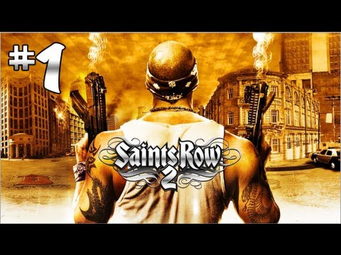 "Saints Row 2 - Gameplay Walkthrough (Part 1) ""Jailbreak"" from YouTube · Duration:  19 minutes 34 seconds"