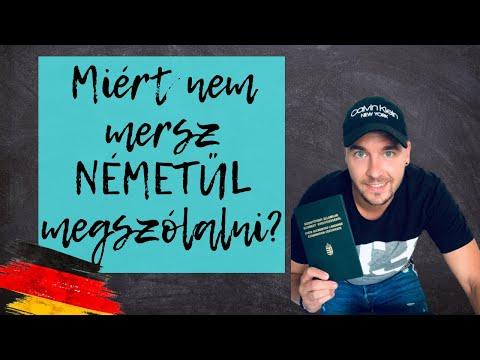 ismerd meg az értelme német