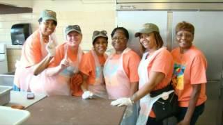 Shrimp Boil 2014: Texas City - La Marque Chamber
