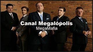 NUEVA YORK Mafias del Mundo La Mafia Italiana