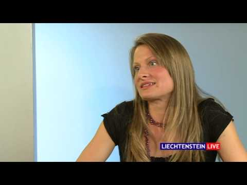 Liechtenstein LIVE - mit Maria Rutzmoser und Leona Chandra