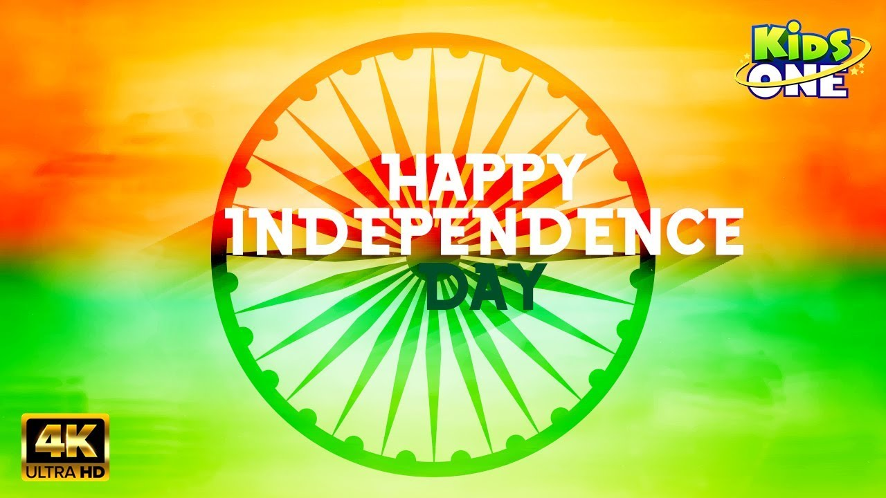 Independence Day 2019 | 73rd Independence Day| Kidsone|