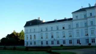 DSCN1300+1297   Palais Augarten, Wien, 6 October