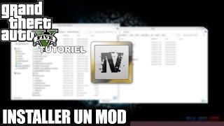Tuto GTA V PC - Installer un mod et utiliser Open IV