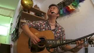 ゆうさんライブ800回記念50曲ライブの第3部昭和歌謡特集の演奏より ちあ...