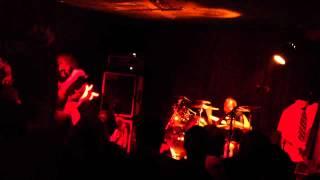 Melvins lite at Maxwell's in Hoboken NJ 10/5/12