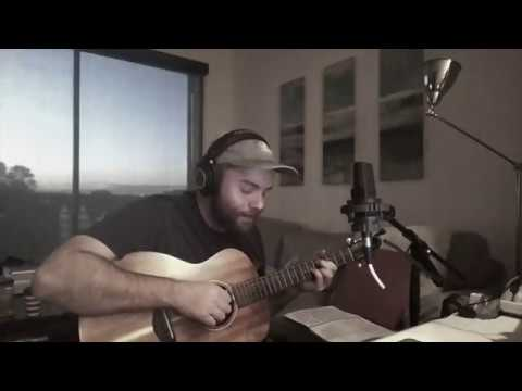 6LACK - Gettin' Old (Acoustic Cover)