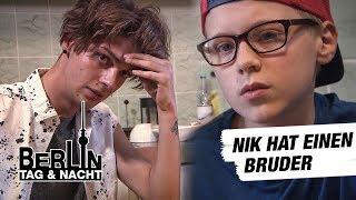 Berlin - Tag & Nacht - Nik hat einen Bruder #1743 - RTL II