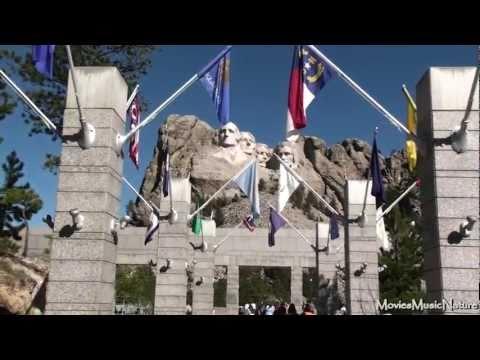 Mount Rushmore National Memorial - South Dakota Trip 2011