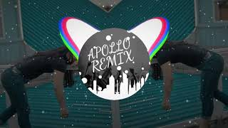 DJ GOYANG CANCEL (Apollo Remix)