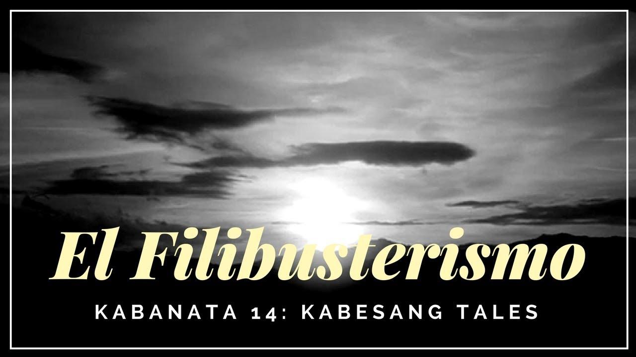 El Filibusterismo Chapter 4: Kabesang Tales