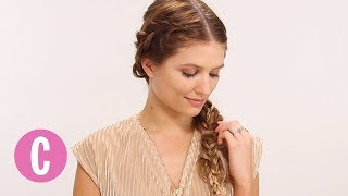 4 Braid Tricks You Need In Your Life | Cosmopolitan