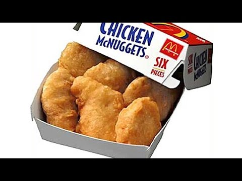 recette-nuggets-mcdo-🇺🇸