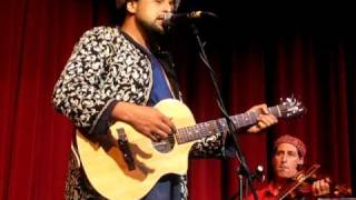Saeen - Salman Ahmad with Common Chords - Junoon