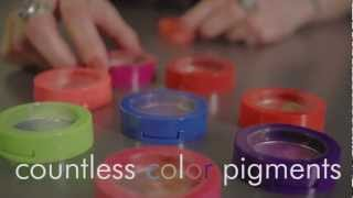 Countless Color Pigments - Stila's New Festival of Color Collection Thumbnail