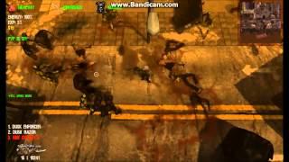 Bayonetta in Action : DF Nine Cutter X Test