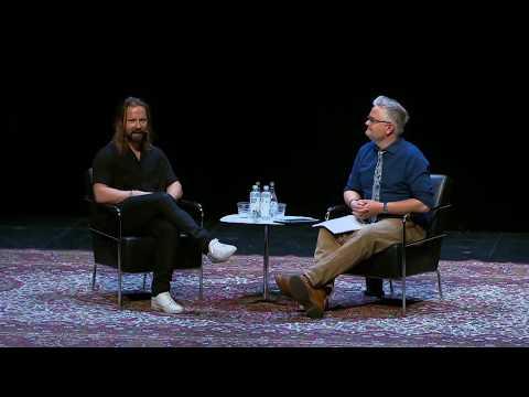 Max Martin Master Class - Interview Polar Music Prize 2016
