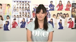 25回目のMCはモーニング娘。鈴木香音! モーニング娘。新曲のダンスショ...