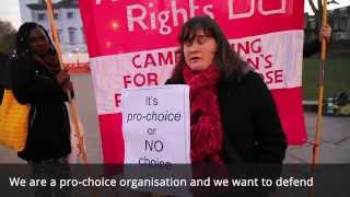What's Really Behind Abortion Rights' Opposition to the UK Sex-Selection Amendment.