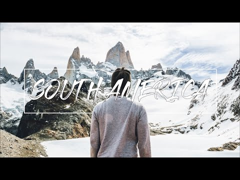 3 MONTHS BACKPACKING SOUTH AMERICA!! (Cinematic Film)
