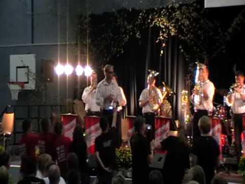 BBB - Burgenländer Bringen Blasmusik -  Arrival