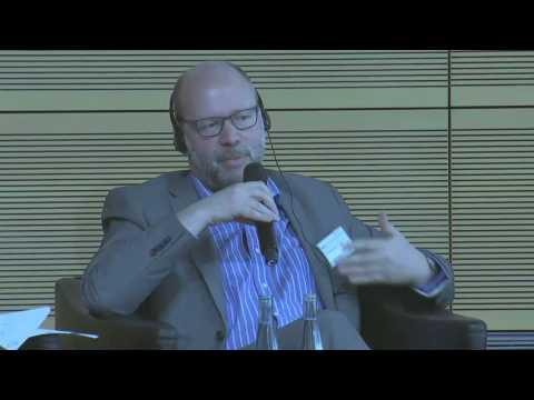 IQ Symposium: Podiumsdiskussion