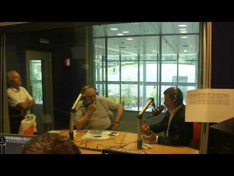 LUIGI BORGATO intervistato da ARMANDO TORNO RADIO 24