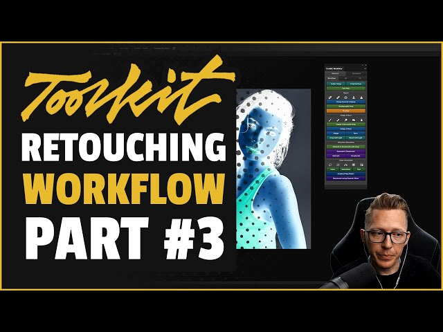 Workflow Toolkit Introduction (part#3)