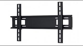 Самодельное крепление на стену для телевизора. Простой кронштейн для жк телевизора. LCD. LED
