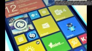 видео Телефон для Африки от Microsoft