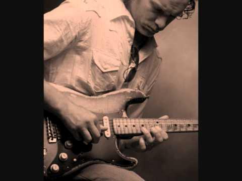 Bryce Janey - Runnin' Down the Road