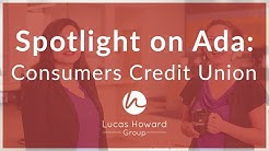 Spotlight on Ada | Consumers Credit Union