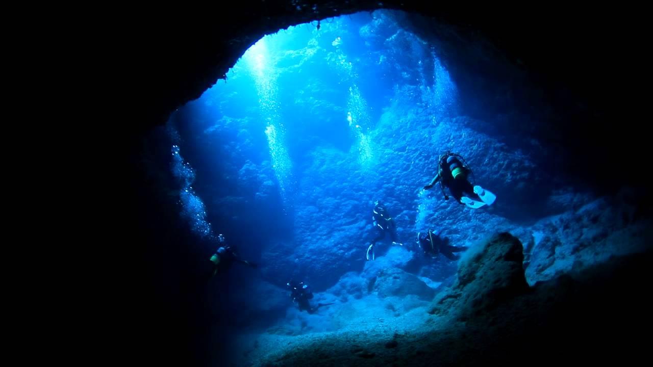 「宮古島 洞窟 ダイビング」の画像検索結果