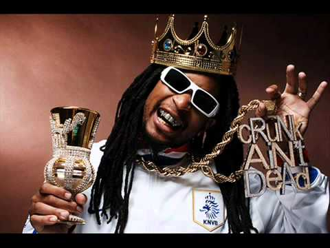 Lil Jon Get Low   INSTRUMENTAL