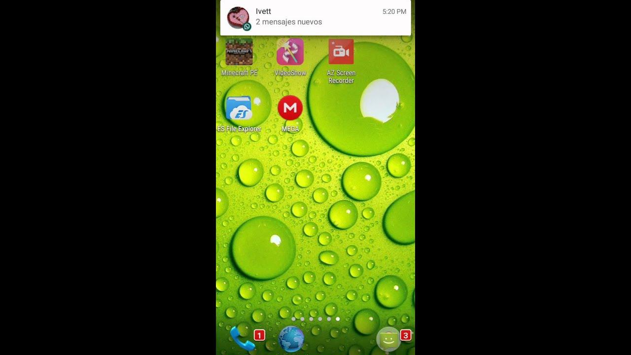 temas para celular zte v791