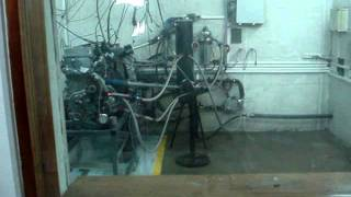 Banqueando Motor De TC 2000, VPR TEAM Presente...wmv