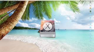 HOW TO QUICKLY FORMAT / ERASE AN EXTERNAL HARD DRIVE / FLASH DRIVE FOR MAC (2017)
