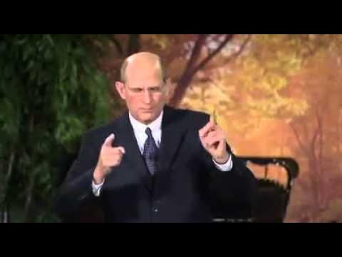 """Ted N.C. Wilson Sermon - """"Remember Your Name"""""""
