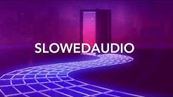 Lay me down - Sam Smith (slowed)