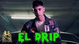 Natanael Cano - El Drip [Official Video]